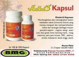 Mencegah danmengobati semua penyakit